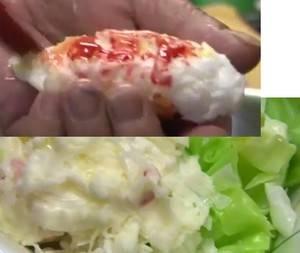 在韓國吃天婦羅..一定要看! (必看 video)