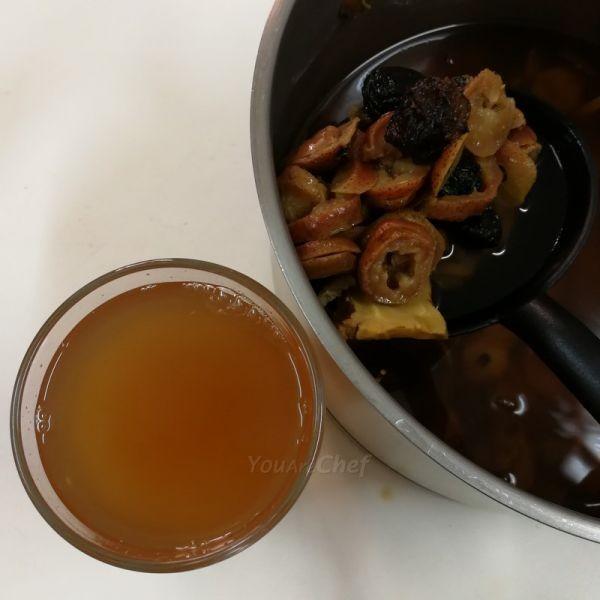 酸梅湯 - 開胃解鬱燥