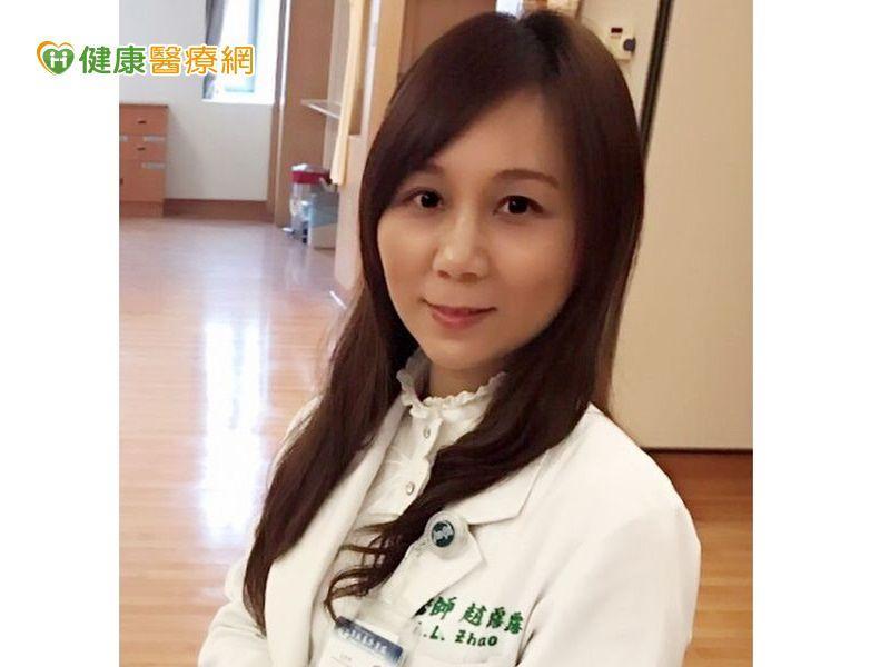 台北慈濟醫院兒科部新生兒科主任趙露露