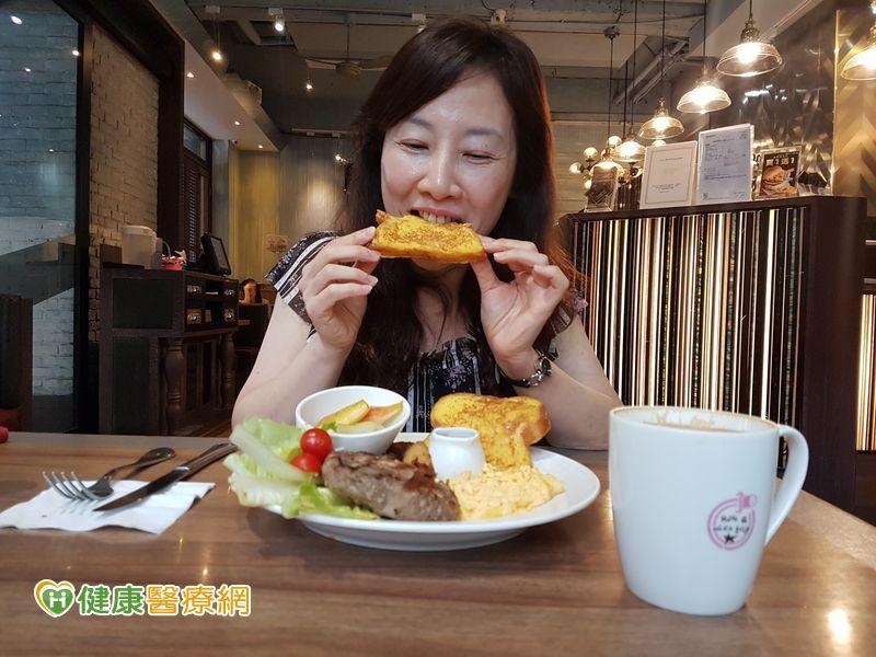 圖片: 正念飲食首度引進台灣 體重管理有新解