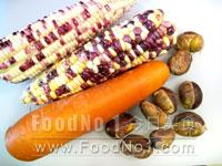 corn-chestnuts-carrot-soup01