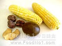 mangosteen corn_soup02