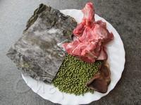 mung bean_seaweed_soup02