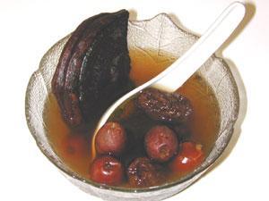 Lingji-soup2.jpg (16072 bytes)
