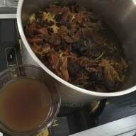 五花茶 - 清熱、解毒、消暑去濕