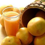 葡萄柚果汁
