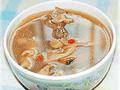 花膠黨參瘦肉湯