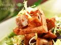 蠔皇紅燒豆腐