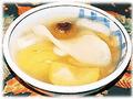 蘋果海底椰蜜棗湯
