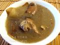 土伏苓瘦肉湯