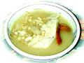 清補涼瘦肉湯