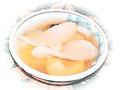 瘦肉蘋果湯