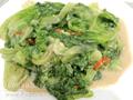 椒絲腐乳唐生菜