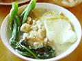魚片蝦仁豆腐湯