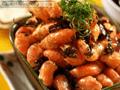 酥脆茶香蝦