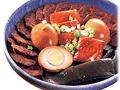 滷水牛腱肉