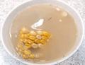 南北杏粟米湯