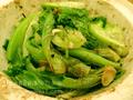 啫啫唐生菜
