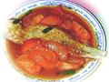 紅衫魚煮蕃茄
