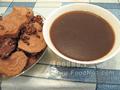 粉葛鯪魚赤小豆湯