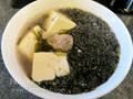 紫菜豆腐湯