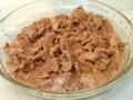 蝦醬炒肉片