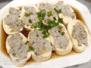 魚滑蒸豆腐